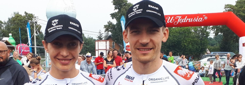 Sprzęt sportowy dla Szymanowski Triathlon