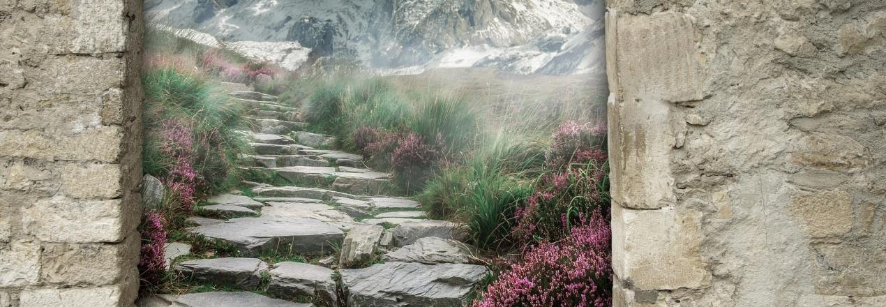 MANRESA - postaw z nami 12 kroków ku pełni życia