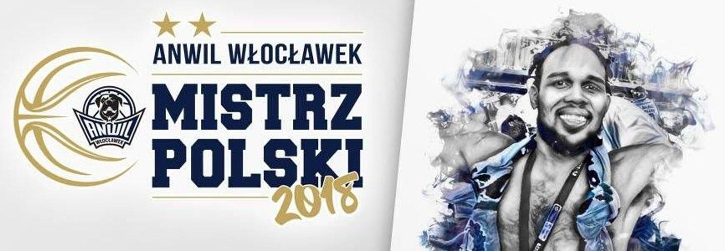 Powrót Ivana (@ifalmeida) do Anwilu Włocławek