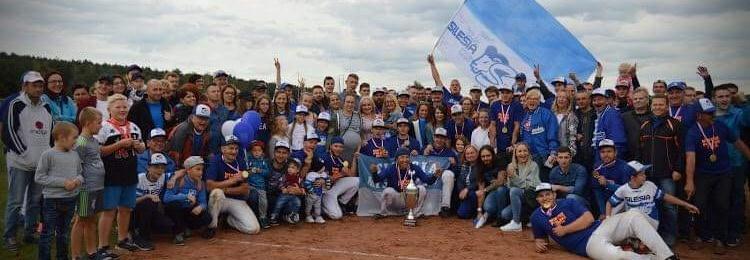 Pomóż drużynie KS Silesia Rybnik wyjechać do Moskwy na kwalifikacje do Pucharu Europy!