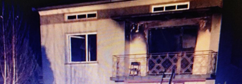 Pomoc w odbudowie domu i leczenie po pożarze.