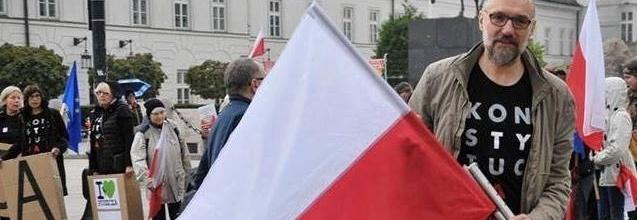 Stypendium Wolności – Mateusz, zostań w Polsce!