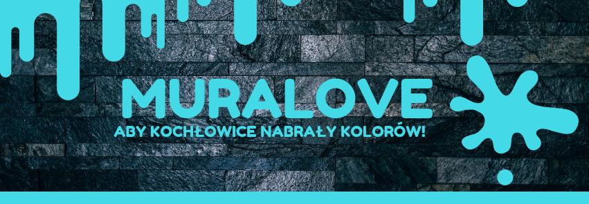 Muralove #KochLove