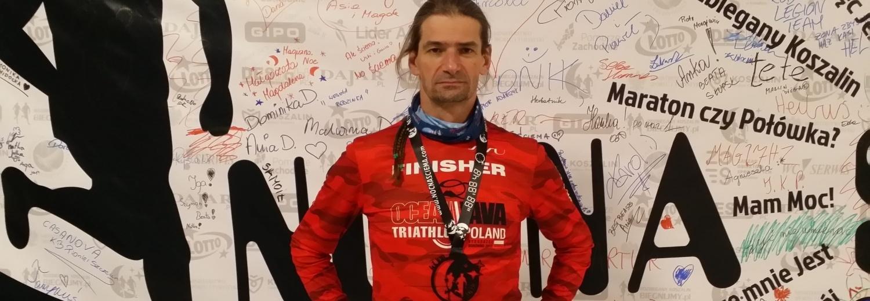 Pomoc dla Rodziny tragicznie zmarłego triathlonisty Wojtka z Krakowa