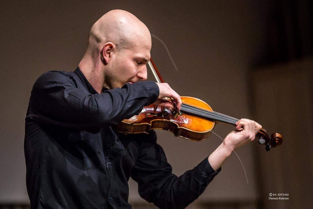 Bilet na koncert Bartosz Skibiński Trio // Pracownia 16.11