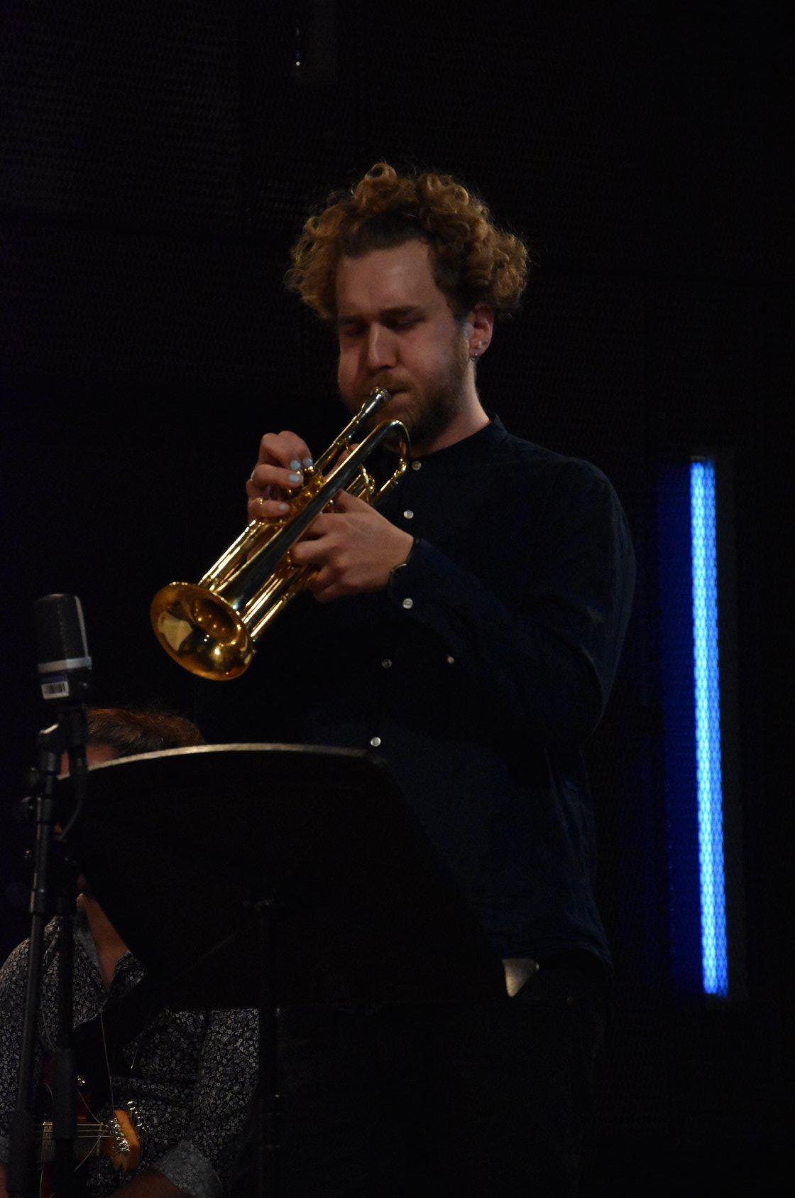Bilet na koncert Tyge Jessen/Hein Westgaard Duo // Pracownia 17.11