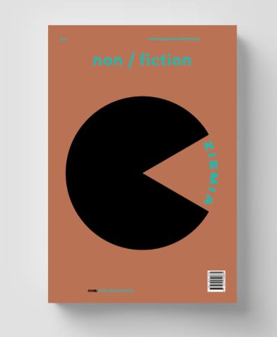"""Zestaw """"Non/fiction"""" – numer 5 (SZKOŁA), 6 (ZIEMIA) + notes"""