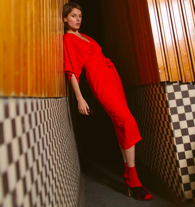 Sukienka Natalia Siebuła