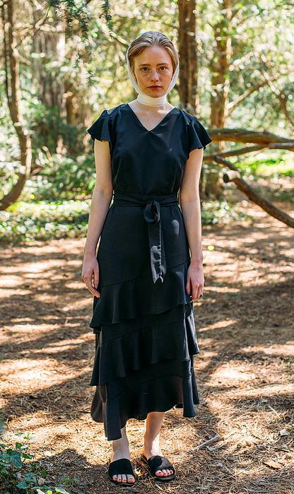 Suknia Natalia Siebuła