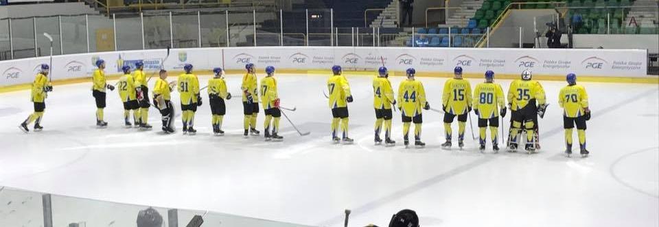 Na pomoc klubowi hokejowemu Orlik Opole