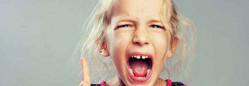 Złość i agresja – jak sobie radzić z trudnymi emocjami dzieci.