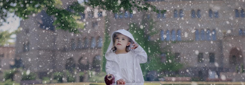 Kalendarz na 2020 z niezwykłymi zdjęciami dzieci z zespołem Downa