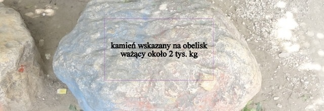 Zbiórka na pomnik Polaków na Haiti