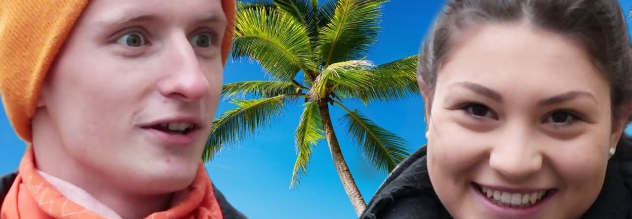 Młodzi reporterzy EWTN Polska w Panamie