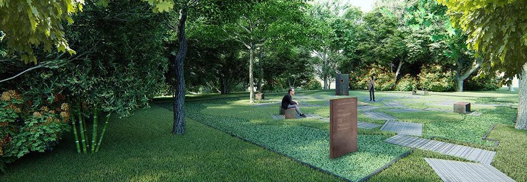 Pomóż upamiętnić wielokulturowy Oświęcim - zrzutka na Park Pamięci Wielkiej Synagogi