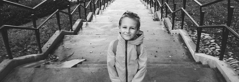 Badania,konsultacje...Szukamy przyczyny choroby naszego syna Dopóki walczysz jesteś zwycięzcą