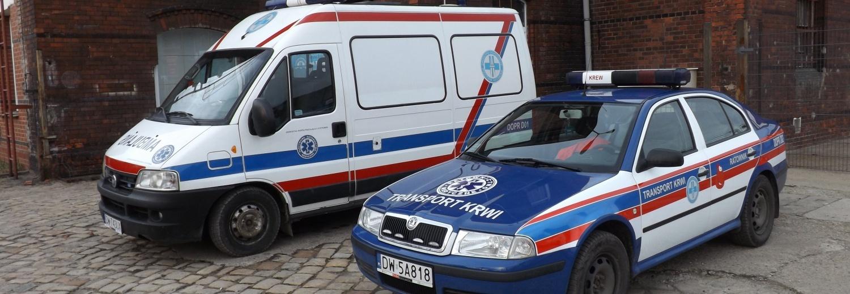 Ambulans dla Dolnośląskiego Oddziału Drogowego, Ochotniczego Pogotowia Ratunkowego