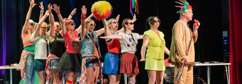 Teatr 356 - Pomóż nam zagrać kolejne przedstawienie
