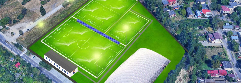 Akademia Piłkarska Motor Lublin - razem budujemy przyszłość