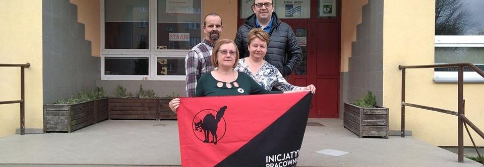Fundusz strajkowy dla nauczycielek z małych miejscowości