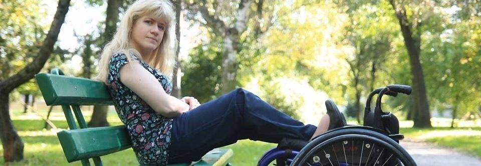 Zbiórka na Wózek, Dostawkę oraz Rehabilitację
