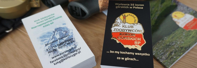 Zbieram fundusze na utrzymanie i dalszy rozwój klubu górskiego KZKG RP w roku 2018