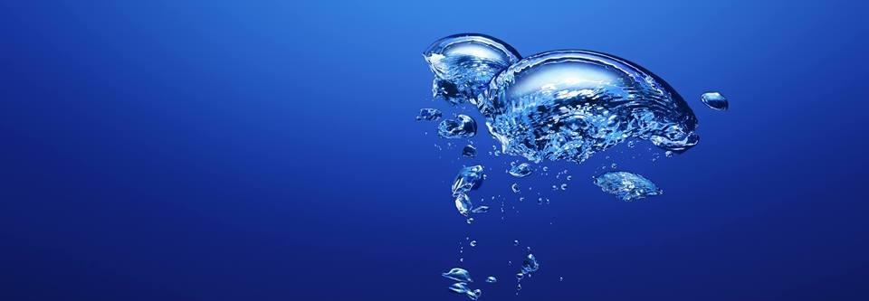 Badania nad stosowaniem wewnętrznym wody utlenionej.