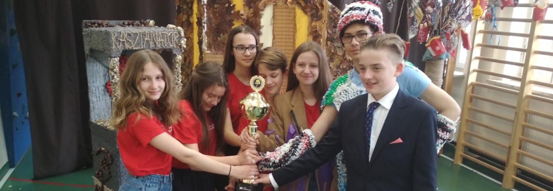Pomóż młodym talentom z Lublina wyjechać na kreatywne mistrzostwa świata w USA