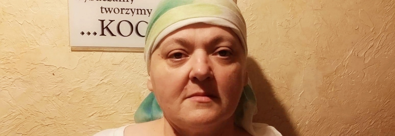 Pomoc finansowa w walce z rakiem...