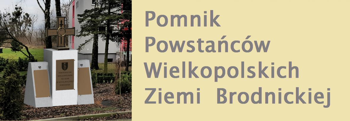 Pomnik Powstańców Wielkopolskich Ziemi Brodnickiej