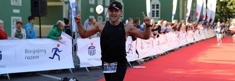 Piotr Sojka - Maraton Życia - #maratonzycia