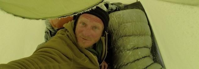 Nanga Parbat zima