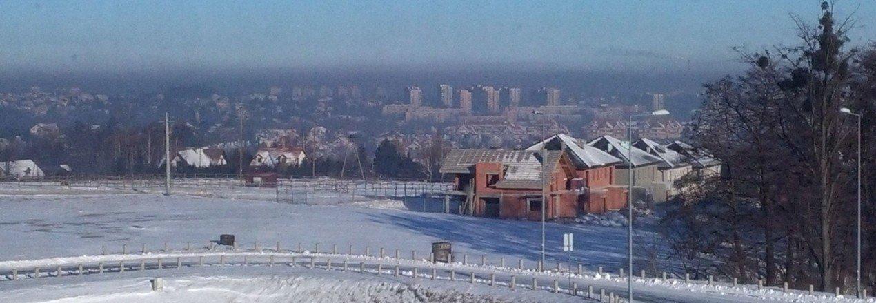 Walka ze smogiem w Bielsku-Białej