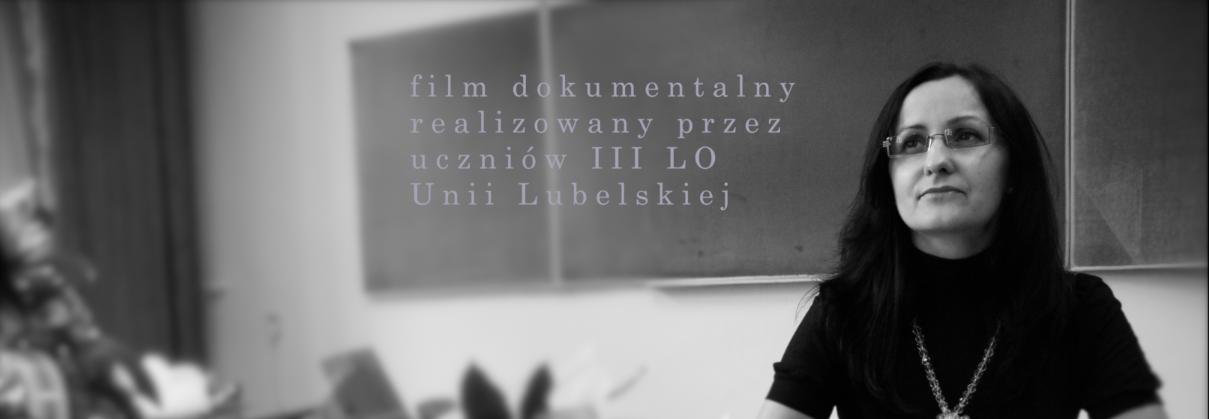 NIEPOKONANA - film o Beacie Nowak