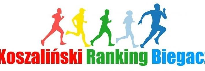 Na nagrody w Koszalińskim Rankingu Biegaczy