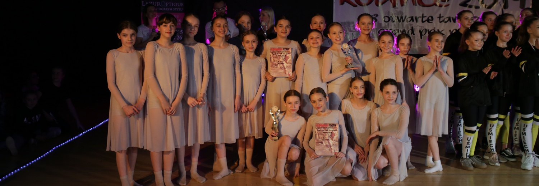 """Wyjazd na Mistrzostwa Świata """"Dance World Cup"""" Braga (Portugalia) 2019"""