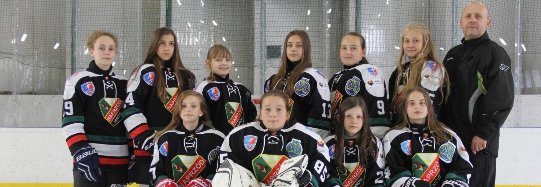 Wyjazd 2 młodzieżowych drużyn do Pekinu na turniej hokeja na lodzie