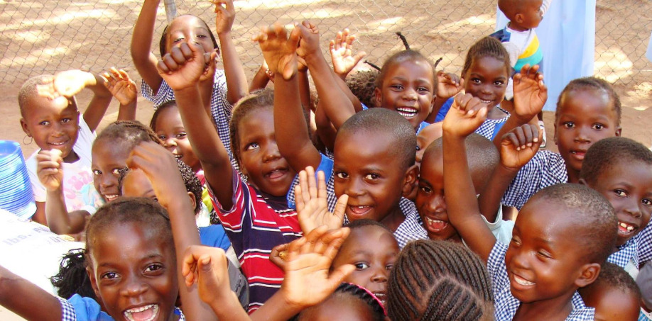 Budujemy szkołę w Chamuka