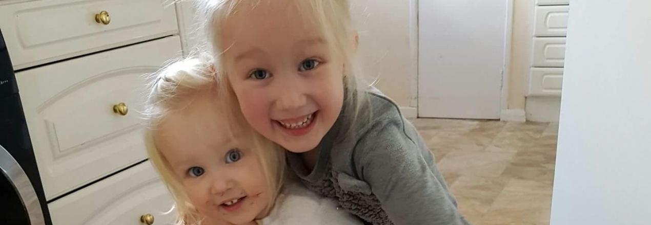 Pomoc dla Ewy i dziewczynek