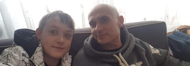 Pomóżmy Piotrkowi pokonać raka!!!