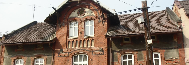 Remont zabytkowego domu z 1911 r.