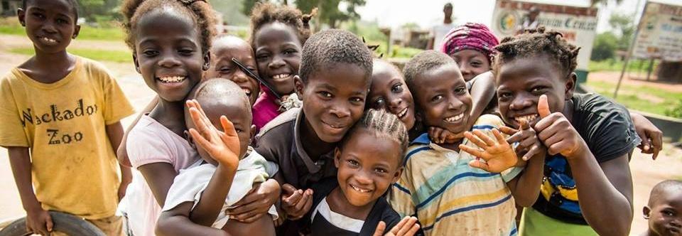 WOLONTARIAT LIBERIA 2019 Idż i kochaj -Wyjdź poza horyzont