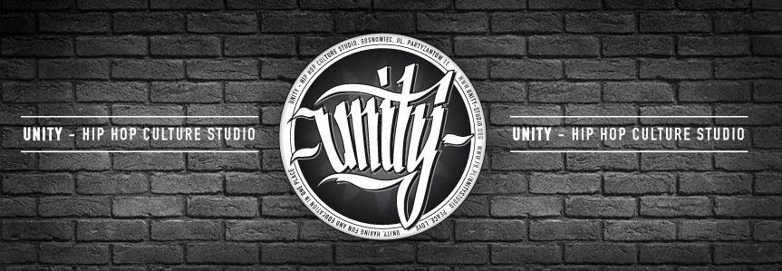 Pomóż nam uratować Unity Studio - Hip Hopową świetlicę!