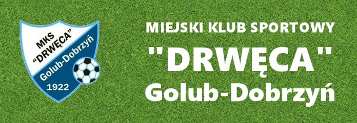 """Zrzutka na MKS """"Drwęca"""" Golub-Dobrzyń"""