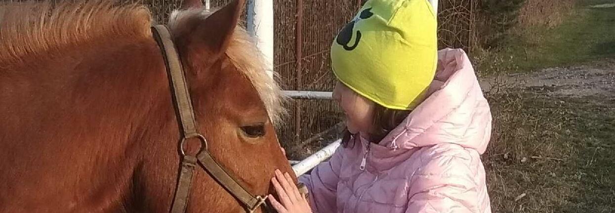 Zbieram na rehabilitację i leczenie mojej córki
