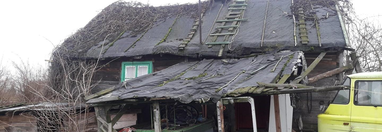 Budowa domu dla Pani Małgorzaty i jej córki
