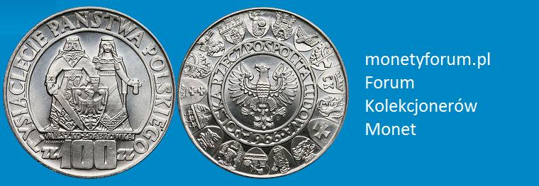 Zbieramy środki na funkcjonowanie forum o tematyce numizmatycznej.