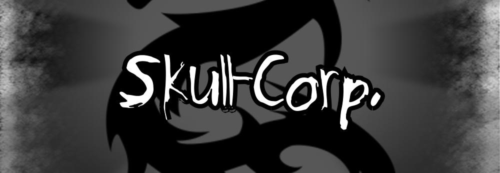 Utrzymanie Hostingu dla Strony Skull-Corp. i jej podstron