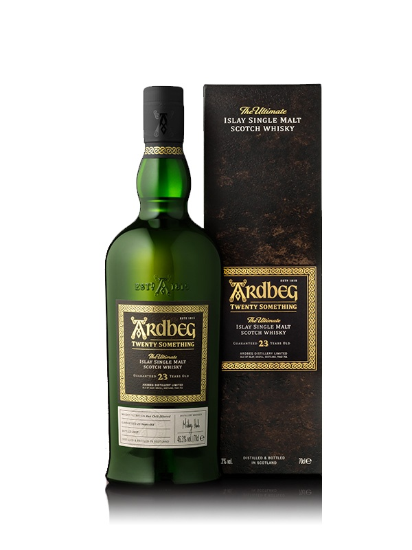 Ardbeg Twenty Something 23letni