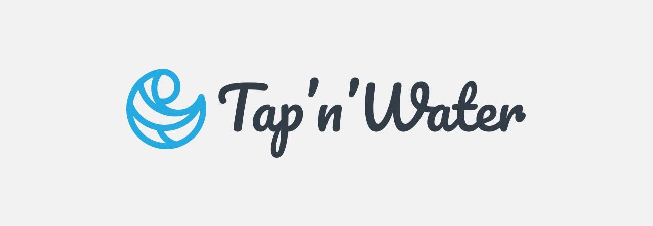 Tap'n'Water - Kampania promująca picie wody z kranu